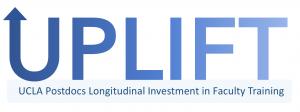 Uplift logo with acronym